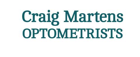 logo for Craig Martens Optometrists Optometrists