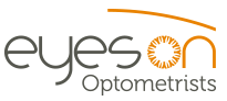 logo for Eyes On Collins Square Optometrists