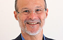 profile photo of Allan Targett Optometrists Eyes & Vision - Munno Para