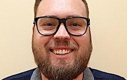 profile photo of Dr Jonathan Ucinek Optometrists Eyes & Vision - Munno Para