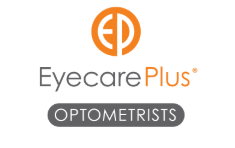logo for Eyecare Plus Ashgrove Optometrists