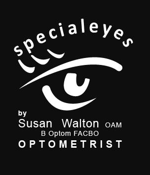 Specialeyes by Susan Walton