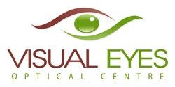 Visual Eyes Optical Centre Butler