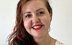 profile photo of Maria Rudan Optometrists Robert Tesoriero Optometrist