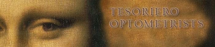logo for Robert Tesoriero Optometrist Optometrists