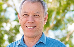profile photo of Dr Raymond Collins Doctors SmartClinics Carseldine Family Medical Centre