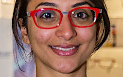profile photo of Roxanne Medhora Optometrists Abernethy Owens Optometrists Kardinya