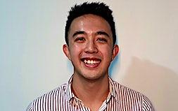 profile photo of Nick Lee Optometrists Abernethy Owens Optometrists Fremantle