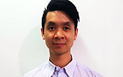 profile photo of Alvin Chong Optometrists Abernethy Owens Optometrists Floreat