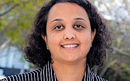 profile photo of Dr Pavala Deepa Balasubramanian Doctors SmartClinics Chermside Family Medical Centre