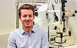 profile photo of Angus Boyd-Law Optometrists Kerang Optical