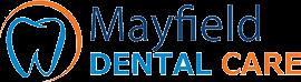 logo for Mayfield Dental Care Dentists