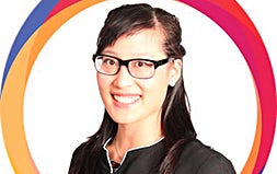 profile photo of Dr Katherine Lau Dentists Alexander Drive Dental Clinic