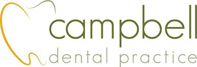 logo for Campbell Dental Practice  Dentists