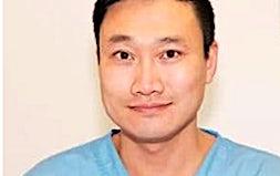 profile photo of Dr Howard Lee Dentists Caringbah Dental Care