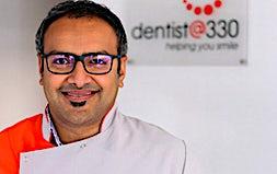 profile photo of Dr Vikash Makan Dentists Dentist@330