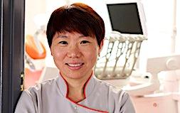 profile photo of Dr Faith Xi Dentists Dentist@330