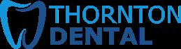 logo for Thornton Dental Dentists