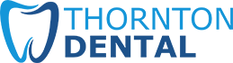 logo for Thornton Dental Dentists