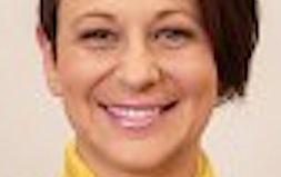 profile photo of Dr Gabriela Cvejoska Dentists Your Smile Centre