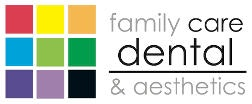 logo for Family Care Dental and Aesthetics Dentists