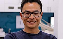 profile photo of Dr Nicholas Cheah Dentists Renew Dental Care