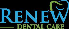 logo for Renew Dental Care Dentists