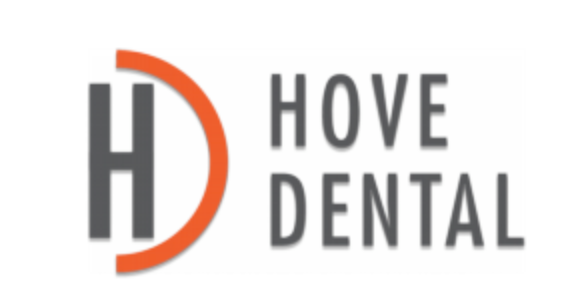 logo for Hove Dental Dentists