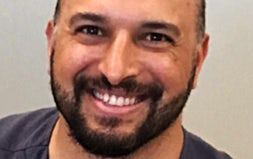 profile photo of Dr Emad Eyal Salman Dentists Kallangur Dental Surgery
