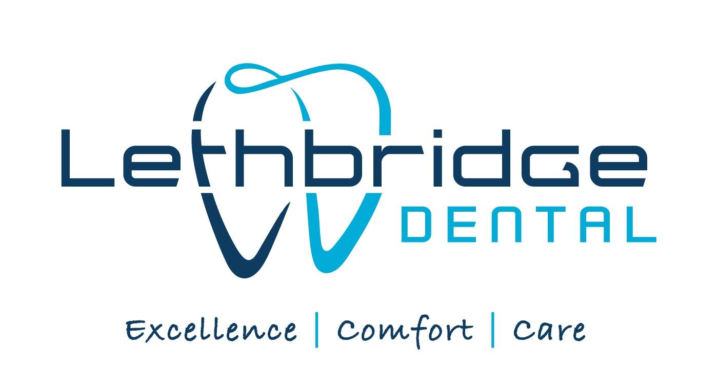 logo for Lethbridge Dental Clinic Dentists