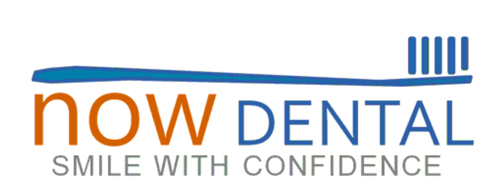 logo for Now Dental Dentists