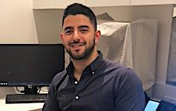profile photo of Abdulla Azzam Optometrists Spectacle Hub - Craigieburn