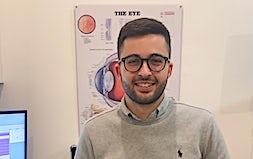 profile photo of Kursat Onat Optometrists Spectacle Hub - Craigieburn