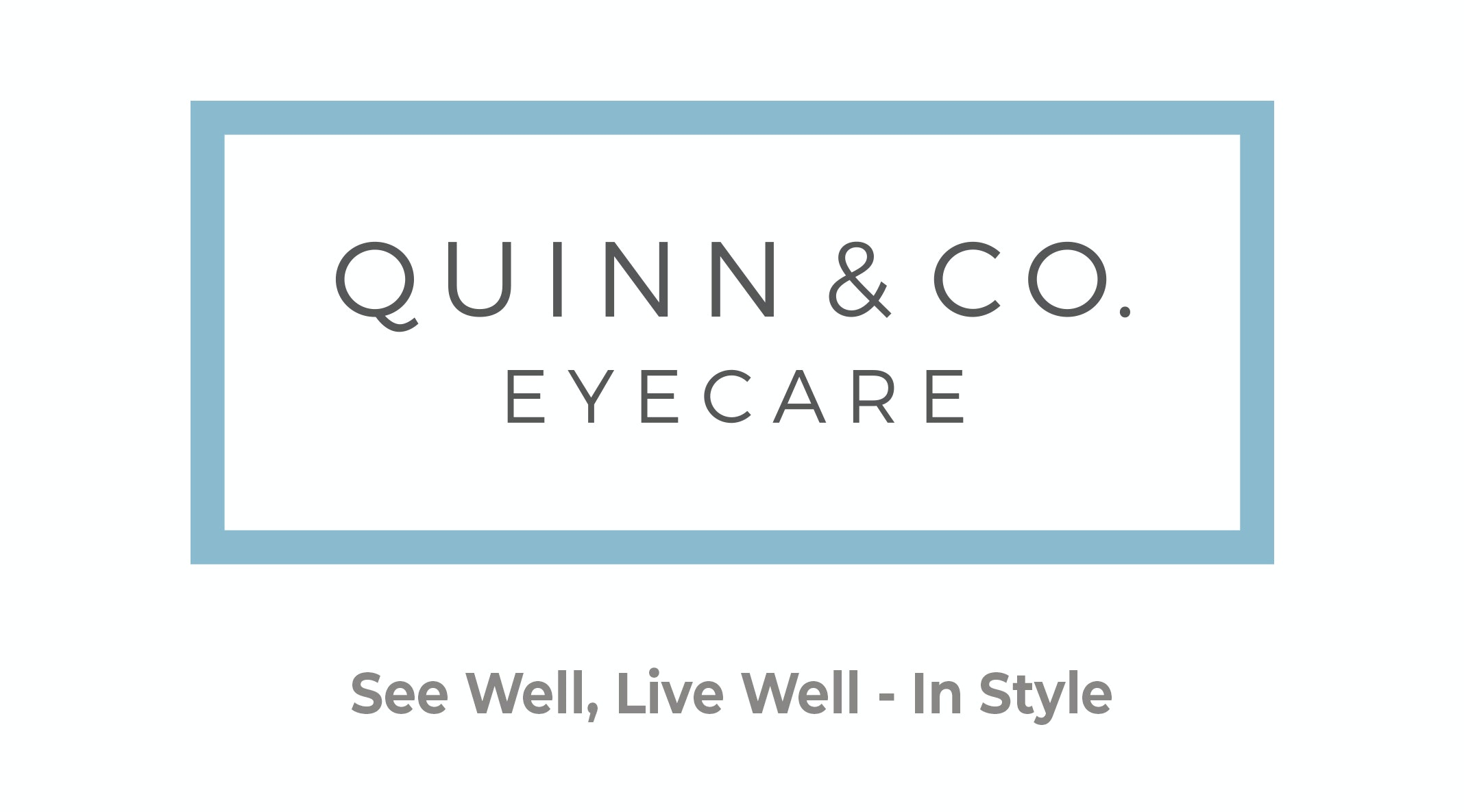 logo for Quinn & Co. Eyecare Swan Hill (formerly Warburton Optical) Optometrists
