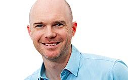 profile photo of Paul Graham Optometrists Harmony Vision