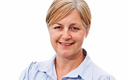 profile photo of Alice Forsyth Optometrists Harmony Vision