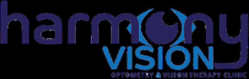 logo for Harmony Vision Optometrists