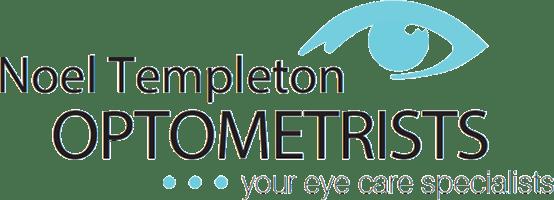 logo for Noel Templeton Optometrists Westport Optometrists