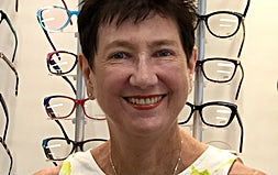 profile photo of Robyn Milat Optometrists Eyecare Plus Avalon Beach - Milat Optometry