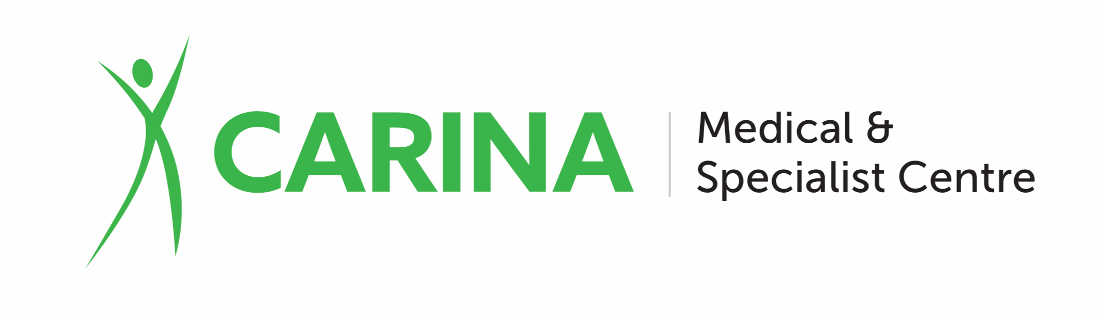 logo for Carina Medical & Specialist Centre Doctors