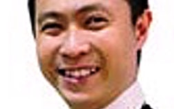 profile photo of Ka Wei Leong Optometrists EyeQ Optometrists Torrensville