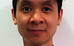 profile photo of Alvin Chong Optometrists Abernethy Owens Optometrists Rockingham