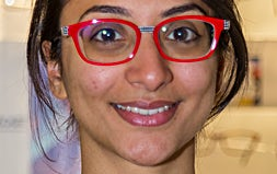 profile photo of Roxanne Medhora Optometrists Abernethy Owens Optometrists Rockingham