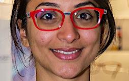 profile photo of Roxanne Medhora Optometrists Abernethy Owens Optometrists Rockingham