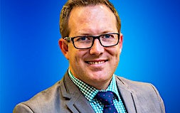 profile photo of Dr Stephen Henry Optometrists Stephen Henry Optometry