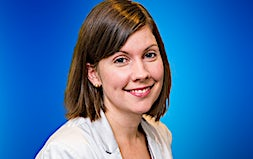 profile photo of Dr Naomi Wysel Optometrists Stephen Henry Optometry