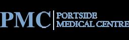 logo for Portside Medical Centre Doctors