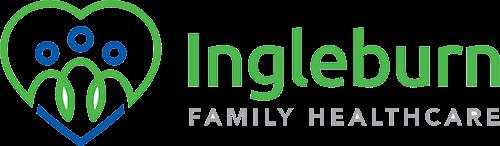 logo for Ingleburn Family Healthcare Doctors