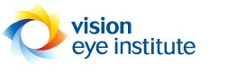 logo for Vision Eye Institute Brisbane Ophthalmologists