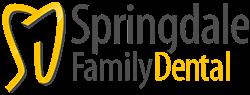 logo for Springdale Family Dental Dentists